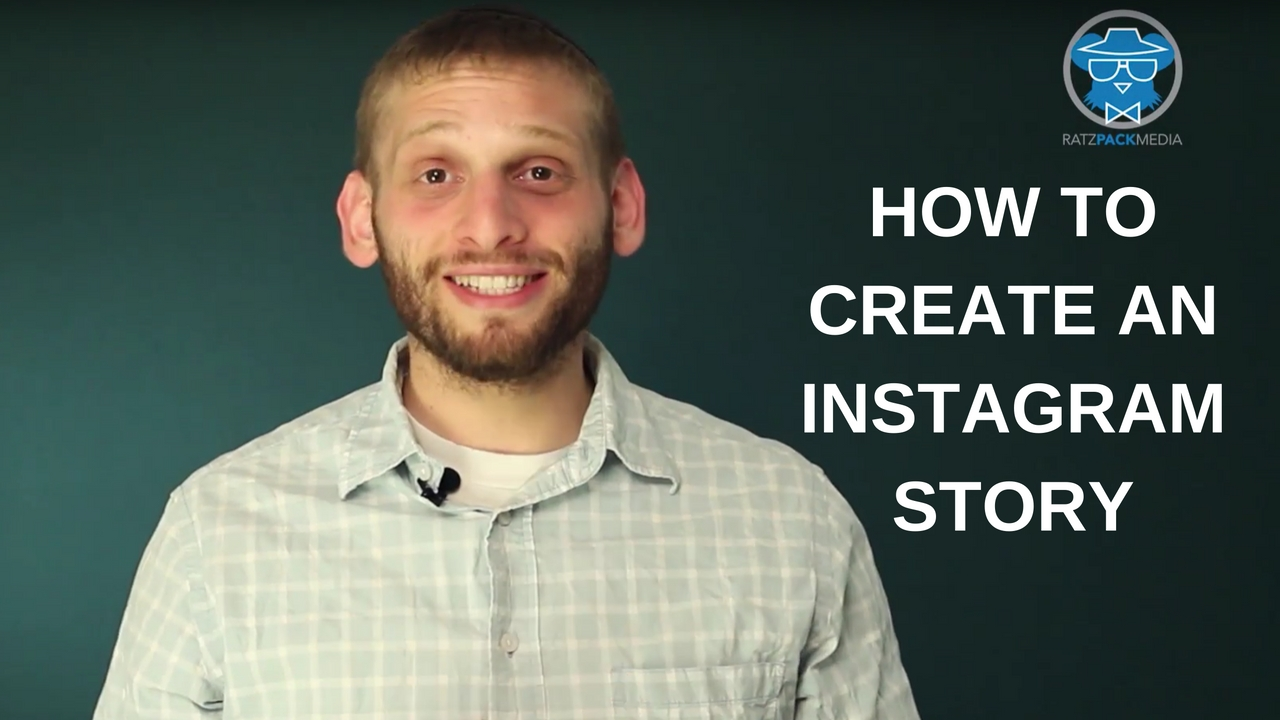 How to Create an Instagram Story
